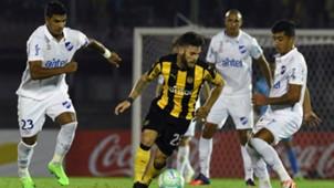 Peñarol v Nacional Primera Division Uruguay 05042017