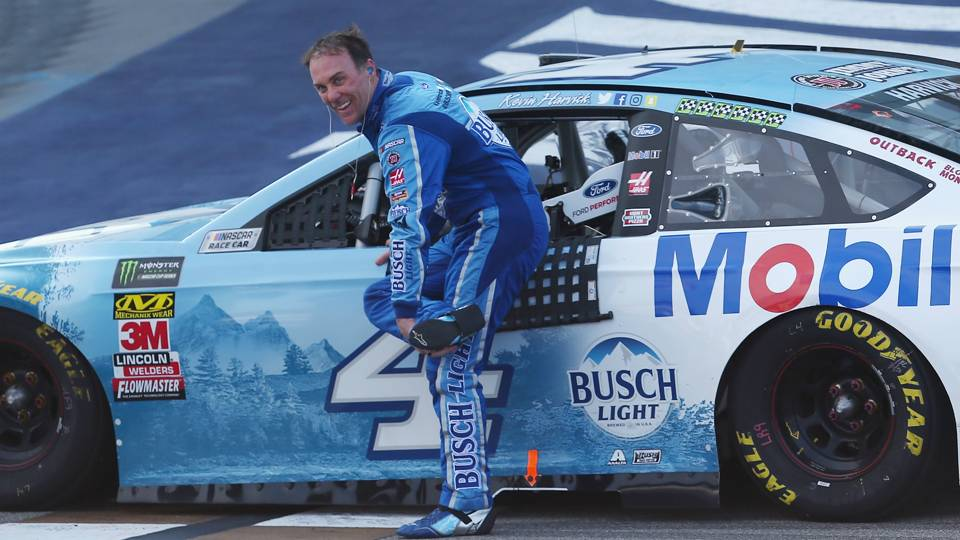 NASCAR at Las Vegas: TV schedule, standings, qualifying drivers for Week 1 of the playoffs
