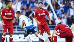 Tenerife v Getafe Final La Liga segunda división 21062017