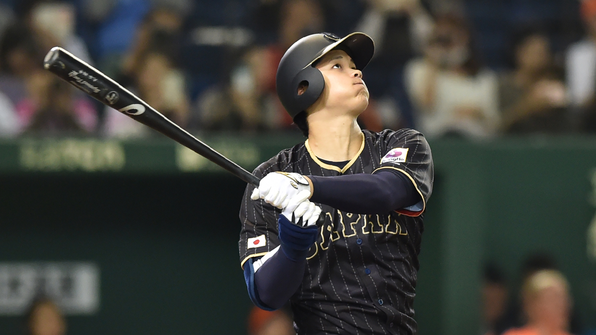 Padres last of seven suitors to pitch Japanese star Shohei Ohtani