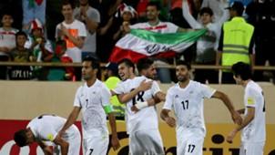 Iran v Uzbekistan WC qualifying asia 12062017