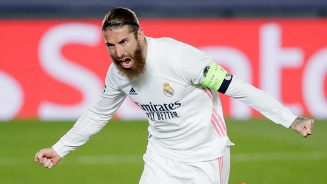 Sergio Ramos is looking for a new club