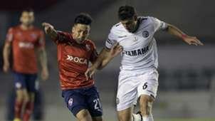Ezequiel Barco Independiente Lanús 2017