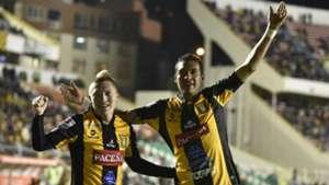 The Strongest v Sporting Cristal Copa Libertadores 04052017