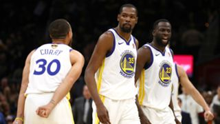 Kevin Durant Golden State Warriors NBA 06062018