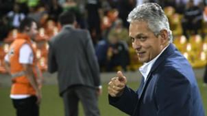 Reinaldo Rueda Atlético Nacional vs Botafogo Conmebol Libertadores 13042017