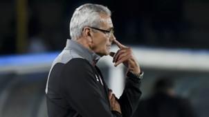 Gregorio Perez Santa Fe v Deportivo Tachira Copa Libertadores Fase 2 08022018