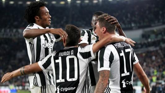 Juventus v Fiorentina Serie A Italy 20092017