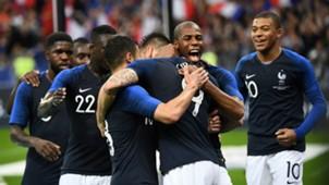France v Ireland Friendly 28052018