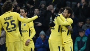 Toulouse v PSG Ligue 1 10022018