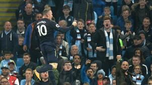 Wayne Rooney Everton v Manchester City Premier League 21082017