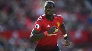 Fútbol Premier League Manchester United Paul Pogba 05122019