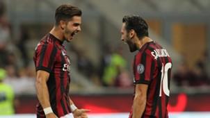 Andre Silva Milan Europa League 08172017