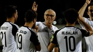 Héctor Cúper Egipto 2017