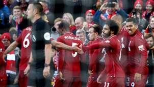 Liverpool vs Cardiff Premier League 27102018