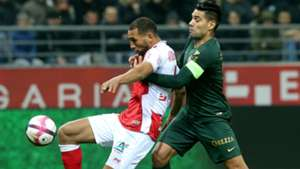 Nice v Monaco Ligue 1 03112018