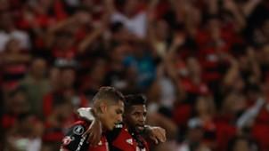 Flamengo v Universidad Catolica Copa Libertadores 03052017