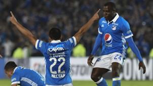 Millonarios Copa Libertadores 02082017