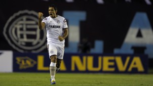 Jose Sand Lanus v Boca Primera Division 03202016