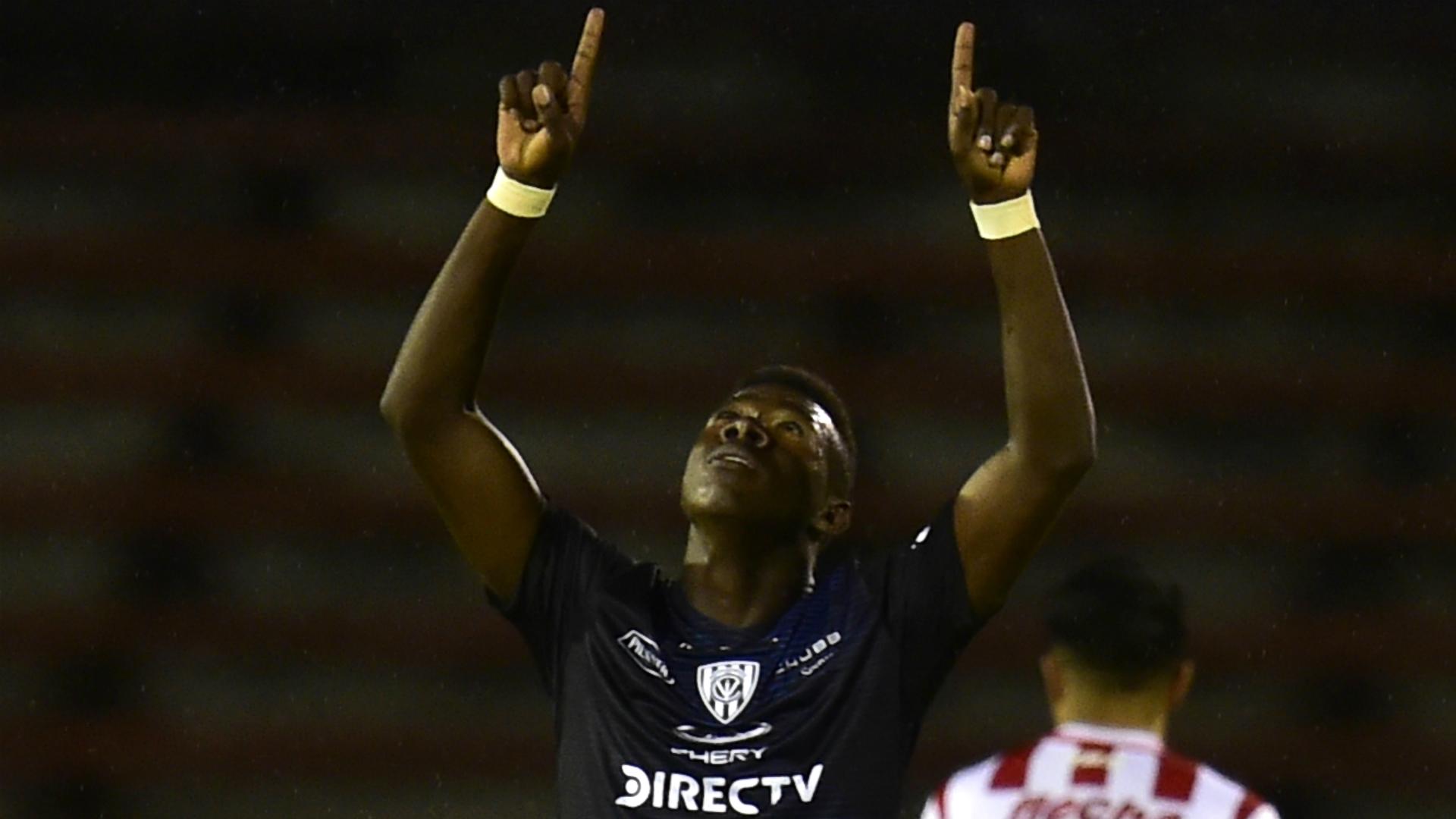 Independiente se clasifica tras eliminar a Unión en penales