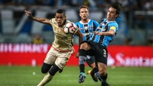 Gremio v Barcelona Copa Libertadores 11012017