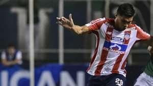 Teo Gutiérrez Junior v Deportivo Cali Copa Sudamericana 13072017