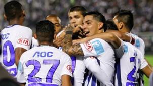 Alianza Lima v UTC Clausura Peru 23112017