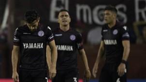 Lanús v River Copa Libertadores 2017