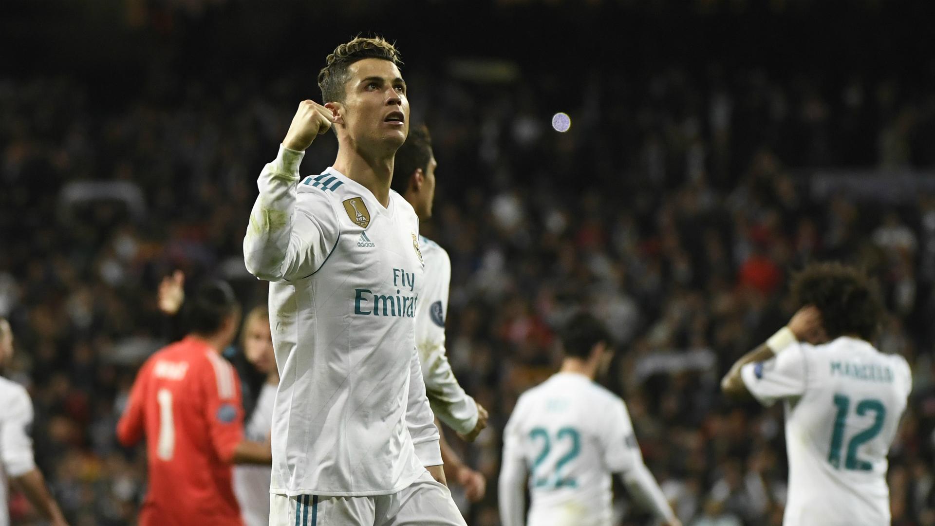 El Madrid sufre… pero avanza gracias a milagroso penal convertido por Ronaldo