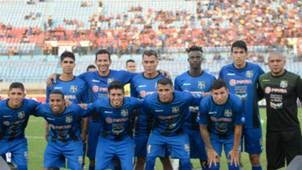 Zulia v Lanus Copa Libertadores 27042017