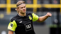 Erling Haaland turns 21 today and the spotlight is firmly on European football's hottest property