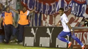 Rodrigo Aguirre Nacional v Danubio Primera Division Uruguay 12022017