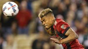 Josef Martinez New York Red Bulls v Atlanta United FC MLS 05032017