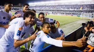 Santos v Sporting Cristal Copa Libertadores 23052017