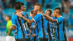 Gremio Porto Alegre Libertadores 25052017
