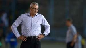 Gregorio Pérez Santa Fe vs Fuerza Amarilla Copa Sudamericana 27062017