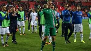 Turkey v Iceland WC qualifying europe 06102017
