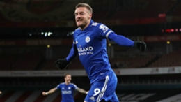 Jamie Vardy once nearly quit football to work in Ibiza