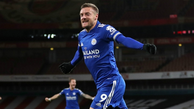 Jamie Vardy is eyeing another rapid footballing rise as co-owner of Rochester Rhinos