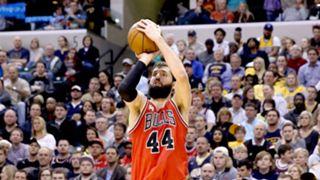 Nikola Mirotic Chicago Bulls 29032016