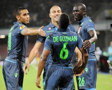 SSC Napoli v BSC Young Boys UEFA Europa League 06112014