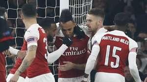 Arsenal Europa League 03142019