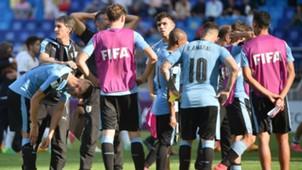 Uruguay vs Italia Mundial Sub 20 Corea del Sur 11062017