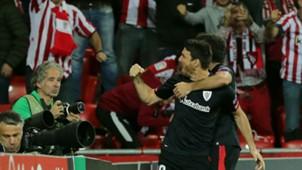 Aritz Aduriz Athletic Bilbao 2018