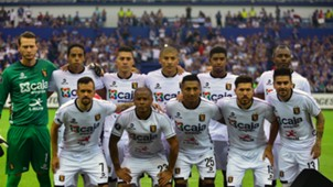 Emelec v Melgar Copa Libertadores 25052017
