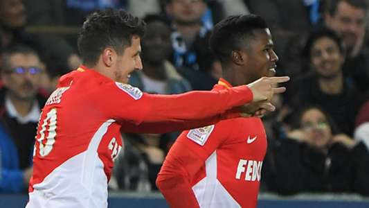 Monaco 09032018 Ligue 1
