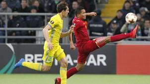Carlos Bacca Villarreal vs Astana Europa League 23112017