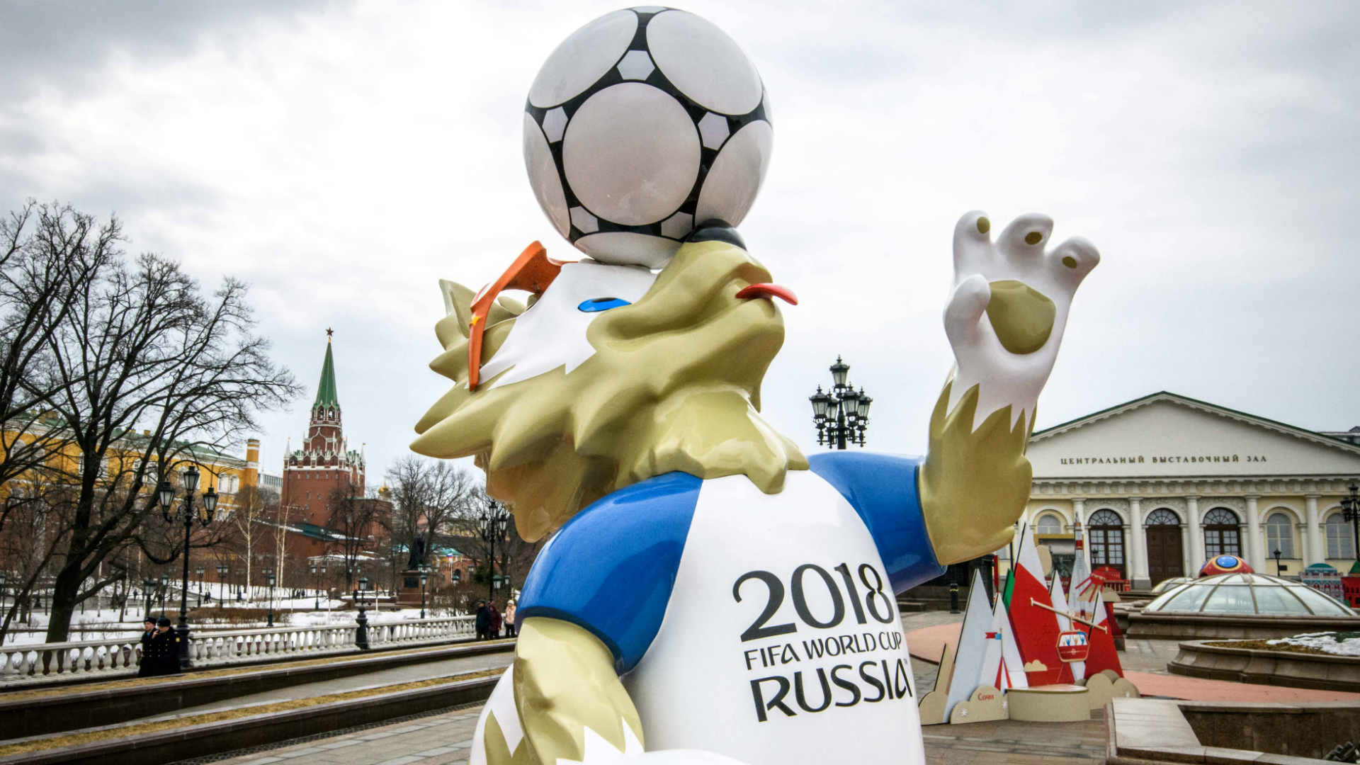 4fed1759e World Cup 2018  Group-by-group analysis