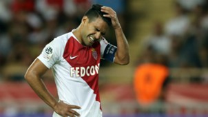 Radamel Falcao Monaco Ligue 1 08182018