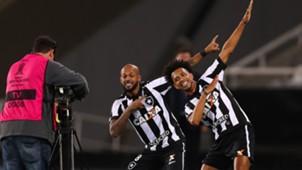 Botafogo Copa Libertadores 08102017